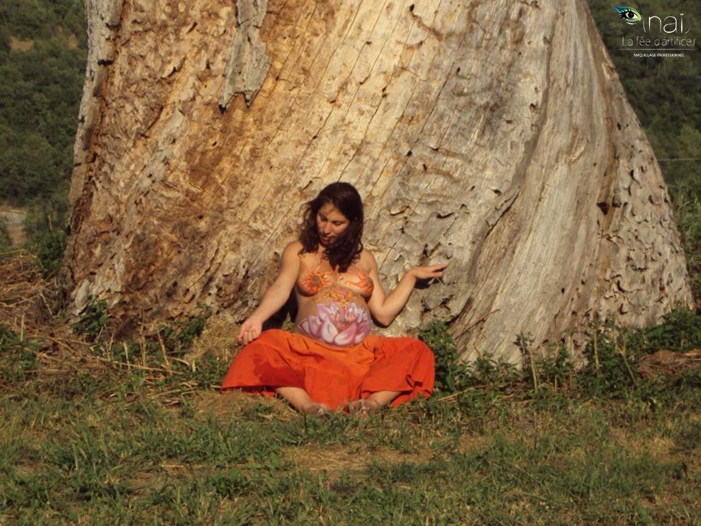 lotus-arbre